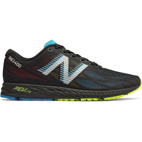 New Balance 1400 V6 Shoes Men black/blue